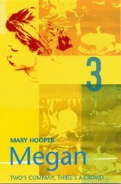 Megan 3: Hooper, Mary