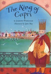 9780747555186: The King of Capri