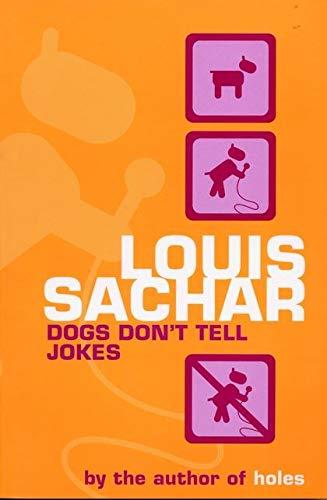 9780747555247: Dogs Don't Tell Jokes