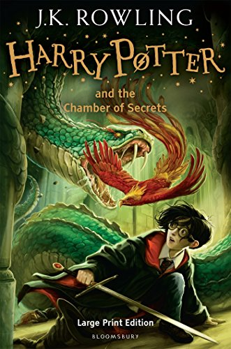 9780747555506: Harry Potter and the Chamber Of Secrets