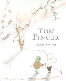 9780747555964: Tom Finger (Bloomsbury Paperbacks)