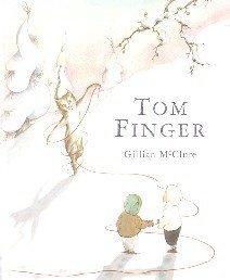9780747555964: Tom Finger (Bloomsbury Paperbacks)