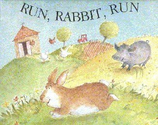 Run, Rabbit, Run (Bloomsbury Paperbacks): Morton, Christine, Taylor, Eleanor