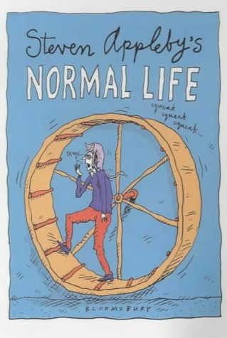 9780747556145: Steven Appleby's Normal Life