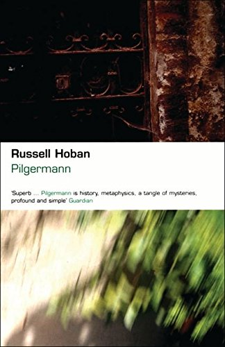 9780747556404: Pilgermann