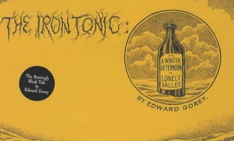 9780747556459: The Iron Tonic
