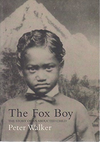 9780747556466: The Fox Boy