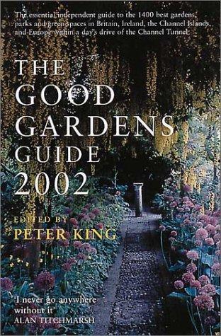 9780747556527: Good Gardens Guide