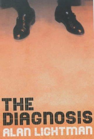 9780747556640: The Diagnosis