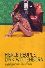 9780747556800: Fierce People