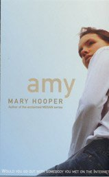 Amy: Hooper, Mary