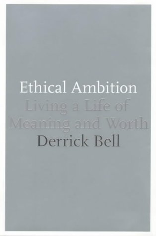 9780747557210: Ethical Ambition