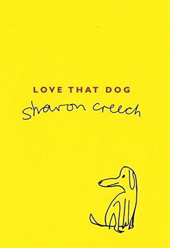9780747557494: Love That Dog