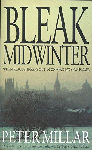 9780747557517: Bleak Midwinter
