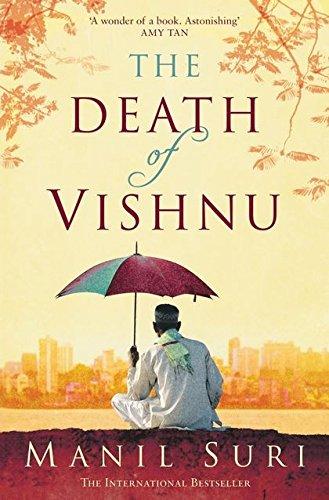9780747557616: The Death of Vishnu
