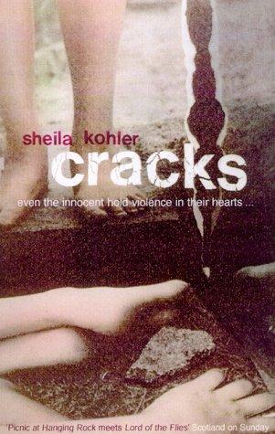 9780747557623: Cracks