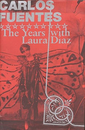 9780747557661: The Years with Laura Diaz