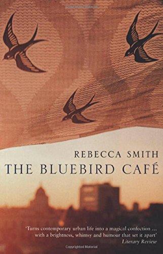 9780747557708: The Bluebird Cafe