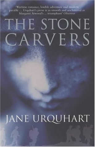 9780747557807: The Stone Carvers