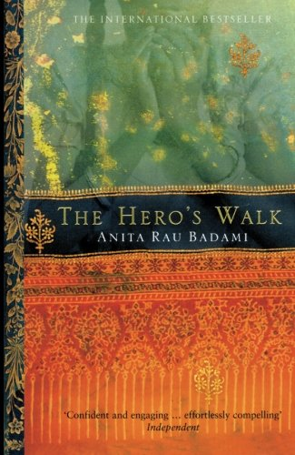 9780747557968: The Hero's Walk