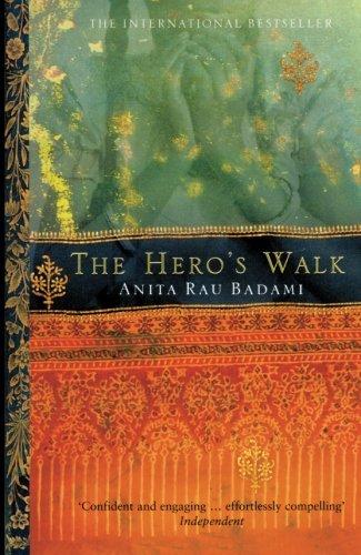 9780747557968: The Hero's Walk