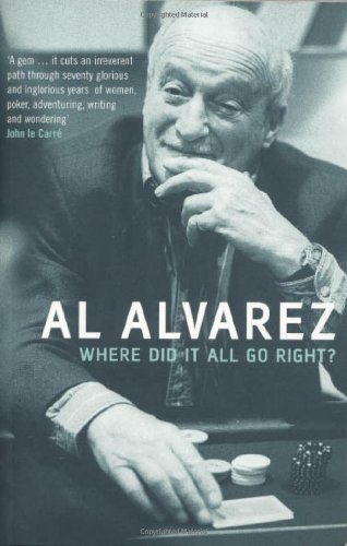 Where Did it All Go Right?: Alvarez, Al