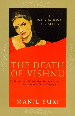 9780747558323: The Death of Vishnu