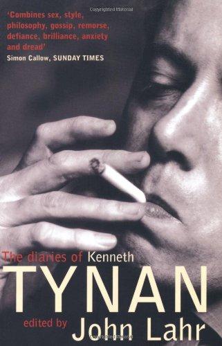 9780747558415: Diaries of Kenneth Tynan
