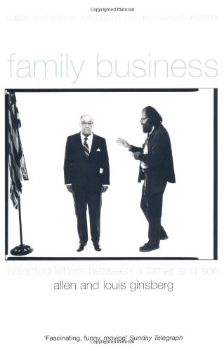 9780747558460: Family Business: Selected Letters Between a Father and Son