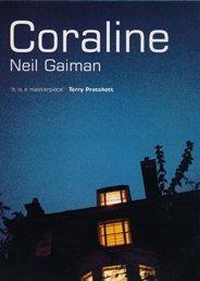 Coraline (signed copy): Gaiman, Neil