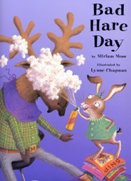 9780747558583: Bad Hare Day