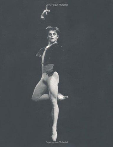 9780747558682: Baryshnikov: In Black and White