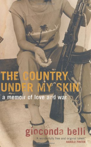 9780747558996: The Country Under My Skin: A Memoir of Love and War