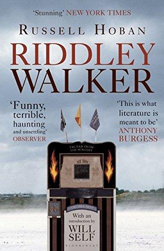 9780747559047: Riddley Walker