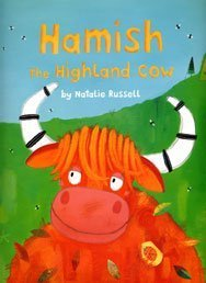 9780747559382: Hamish the Highland Cow
