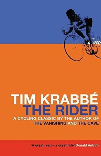 9780747559412: The Rider
