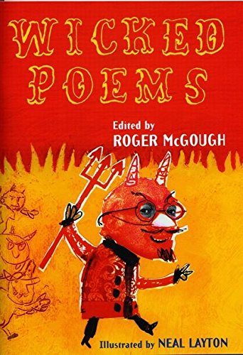 Wicked Poems: McGough, Roger