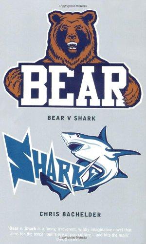 9780747559924: Bear v.Shark