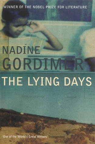 9780747559931: The Lying Days