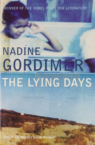 9780747559931: The Lying Days