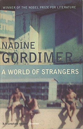 9780747559986: A World of Strangers