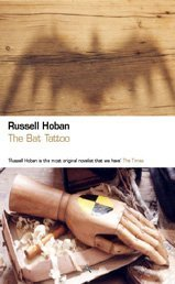 9780747560227: The Bat Tattoo