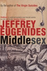 Middlesex : A Novel: Eugenides, Jeffrey