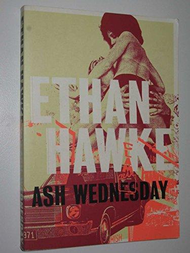 9780747560371: Ash Wednesday
