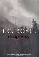 9780747560395: BOYLE, T: DROP CITY