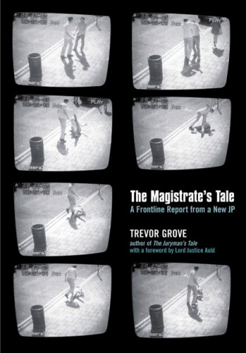 9780747560555: The Magistrate's Tale: An Investigation