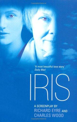 9780747560678: Iris: A Screenplay