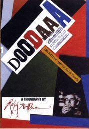 Doodaaa : The Balletic Art of Gavin Twinge: a Novel
