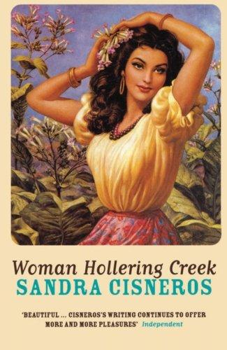 9780747560883: Woman Hollering Creek