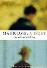 9780747561354: Marriage: A Duet